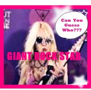 Giant Rock Star1