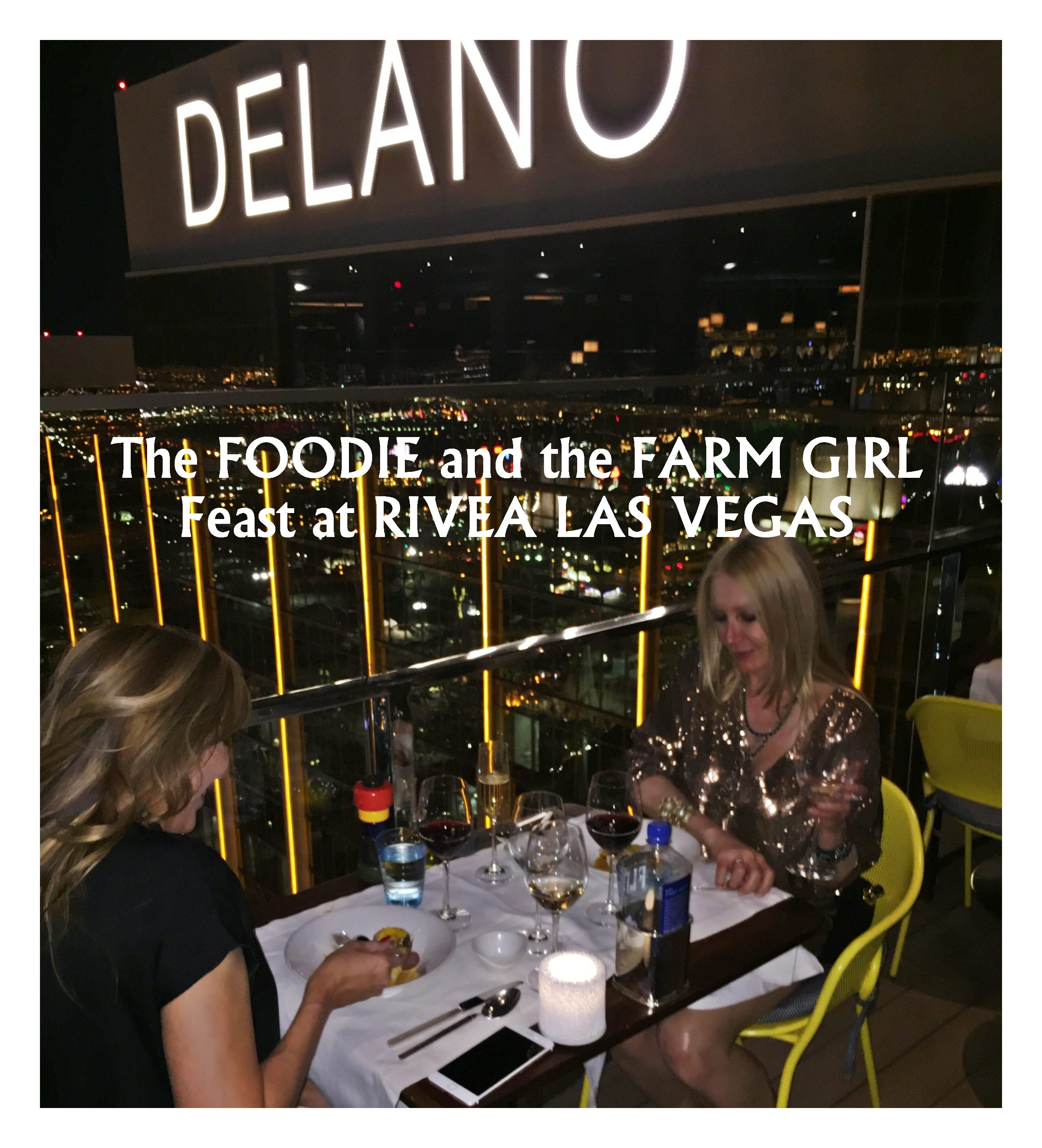 WheatFieldstoWonderlandThe FOODIe and the FARM GIRL Feast ...