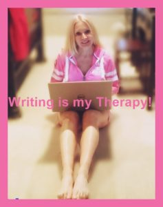 Therapy in the 310 Beverly Hills Zip Code – How Writing is MY THERAPY