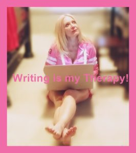 Therapy in the 310 Bevelry Hills Zip Code - Writing is my Therapy