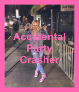 Accidental Party Crasher